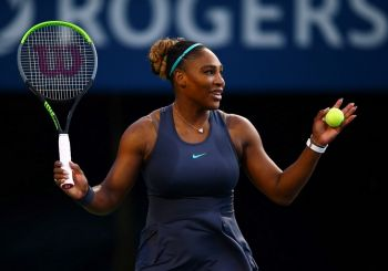 Serena Williams Into Toronto Final, Nadal Eyeing Montreal Masters Glory