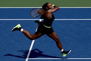 Novak Djokovic Battles Into Round Of 16, Serena Williams Powers Through