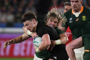 Five-Minute Madness Gets All Blacks Home Over Springboks