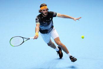 Tennis: Stefanos Tsitsipas Uso Kwa Uso Na Dominic Thiem Fainali Ya ATP Leo
