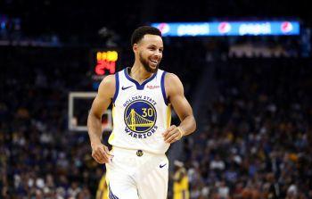 Kikapu: Stephen Curry Bado Ni Kinara Wa Mkwanja NBA, Lowry Atinga 5 Bora