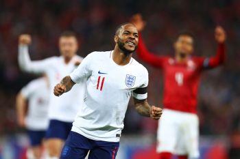 EURO 2020: Raheem Sterling Amuanzishia Varangati Joe Gomez Kambini Uingereza