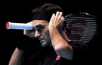 Timeless Roger Federer Outclasses Djokovic To Storm ATP Finals Semis