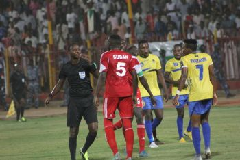 Kufuzu CHAN: Taifa Stars Yapindua Meza Kibabe Sudan Na Kutinga CHAN Cameroon 2020