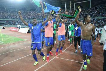 Sudan v Taifa Stars: Erasto Nyoni Asema Leo Ni Kufa Au Kupona