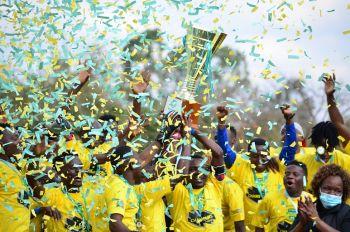 NSL Champs Talanta, Vihiga Bullets Earn Kenya Premier League Promotion