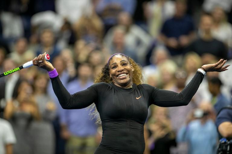 Tennis: Serena Williams Atinga Fainali Ya US Open