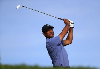 Masters Champions Tiger Woods Kicks Off With Solid 69 At Torrey Pines