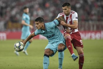 Pochettino Angered By Spurs Attitude In Olympiakos Stalemate