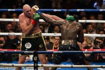 Former WBC Cruiserweight Champ Bellew Tips Fury In Wilder Heavyweight Rematch