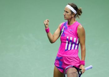 US Open: Victoria Azarenka Upsets Serena To Set Up Osaka Final Clash