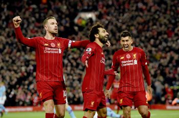 EPL: Liverpool Njia Nyeupe Ubingwa Msimu Huu, Man United Mambo Safi