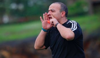 Angry Wazito Coach Medo Says Some Players Must Go Home After Sofapaka Loss