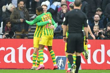 West Brom Back In The Top Flight After Last Day Championship Drama