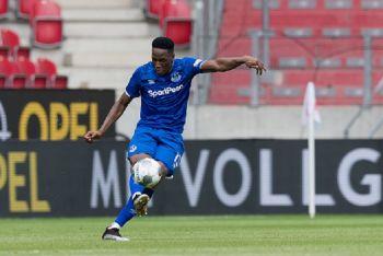 Everton Defender Mina Reveals Reasons Behind Early Season Form