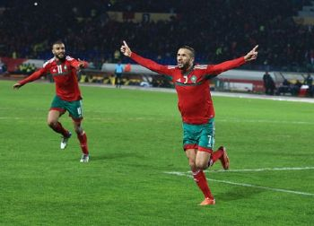 Holders Morocco Face Algeria In CHAN Qualifier Without Injured Stars